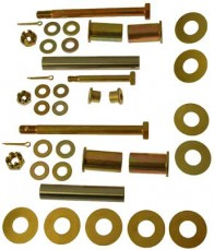 Nose Gear Parts