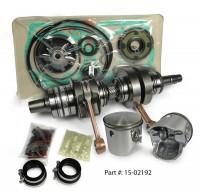 Repair Tools and Gasket Sets