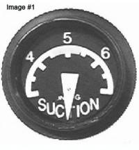 Pneumatice Pressure (Suction)