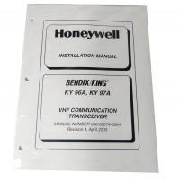 BendixKing KY96A/97A