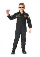 Pilot Apparel (Halloween)