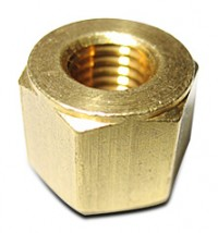 Exhaust/Manifold Nuts