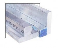 6061T6 Rectangular Bar