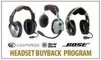 Headset Buyback Program