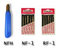 Permagrit Needle Files