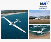 Whisper Aircraft