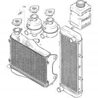 Liquid Radiator