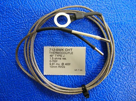 Westach J Type Cht Sender 712